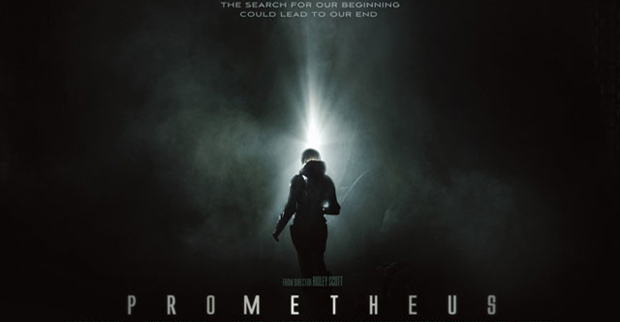 Prometheus le film